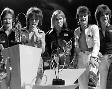 """Bay City Rollers 10"""" x 8"""" Photograph no 1"""