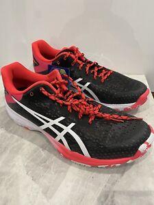 Asics Trainers Size 10.5 Brand New #w4