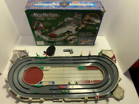 Disney Tomorrowland Motor Speedway Micro Machines 2002 Incomplete Disneyland Exc