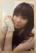 Girls Generation SNSD Tiffany MR TAXI korean ver official photo card