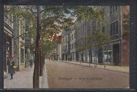 DOR 36711) AK Sodingen Mont Cenisstraße Herne ca. 1925