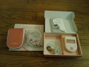Cyclotest II -  Baby Fertility Monitor - (English Version)