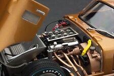Exoto 1965 Cobra Daytona / Lifetime Achievement Series / 1:18 / #RLG18006B-2