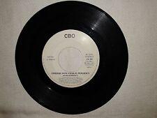 """Alan Sorrenti / Rettore - Disco Vinile 45 giri 7"""" Edizione Promo Juke Box"""
