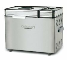 Cuisinart 2 lb Convection Bread Maker (CBK-200) (cbk200)