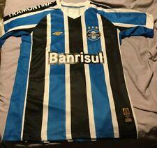 Gremio (brazil) Home Football Shirt