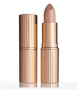 Charlotte Tilbury Kissing Fallen From The Lipstick Tree Nude Kate New Box