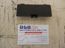 PIAGGIO X8 125 (250 ?) chassis frame number access inspection cover  2006 06-Reg