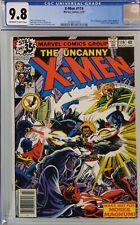 X-MEN #119 CGC 9.8