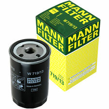 Original MANN-FILTER Ölfilter Oelfilter W 719/13 Oil Filter
