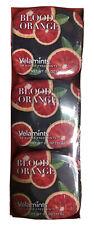 6 Pack Velamints Blood Orange Mints Candy Sugar Free Tins