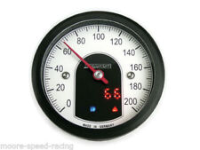 Motogadget Motorcycle Speedometers