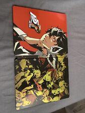 Persona 5 Royal STEELBOOK