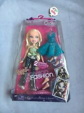 New Bratz Doll Passion 4 Fashion Cole Retired
