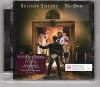 (HO57) Scissor Sisters, Ta-Dah - 2006 CD