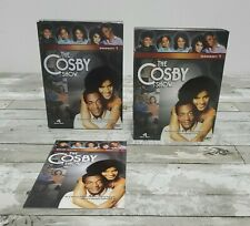 The Cosby Show: Season 1 - The Complete First Season - 4 Disc DVD Set