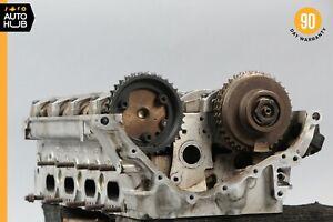 97-00 Mercedes R170 SLK230 C230 2.3L Engine Motor Cylinder Head 1110163301 OEM