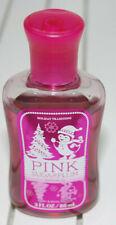 Bath & Body Works Pink Sugarplum Shower Gel Holiday Traditions 3 fl oz RETIRED