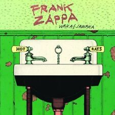 Frank Zappa - Waka/jawaka NEW CD