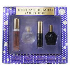Variety Elizabeth Taylor Forever Elizabeth 4 Pc. Gift Set For Women