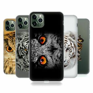 OFFICIAL CATSPAWS ANIMALS 2 SOFT GEL CASE FOR APPLE iPHONE PHONES