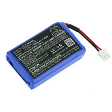 UPGRADE Battery For Satlink WS-6906,WS-6908,WS-6909