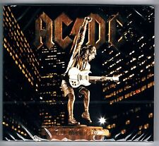 AC/DC STIFF UPPER LIP  CD SIGILLATO!!!