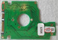 HITACHI 5K250-200 HTS542520K9SA00 P/N: 0A54975 MLC: DA2031. Placa HDD PCB Board.