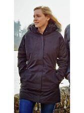 Trespass Black Parker Jacket - Large