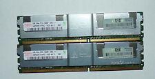 Hynix Server-Speicher (RAM) mit 2GB Kapazität für Firmennetzwerke