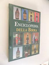 ENCICLOPEDIA DELLA BIRRA B. VERHOEF BLISTERATO - F3