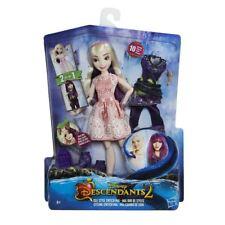 Disney Descendants 2 Isle Style Switch Mal Doll