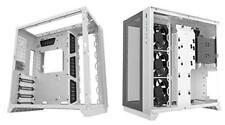 Lianli 218573 Lian-li Case Pc-o11dw Tower White 3.5x3 Or 2.5x6 Eatx Atx Matx Usb