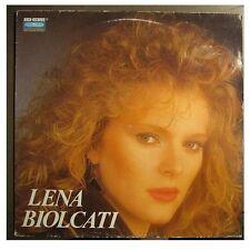 """Lena BIOLCATI """"SAME"""" - LP"""