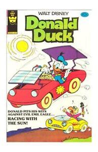 Donald Duck #223 (Nov 1980, Western Publishing) CGC 9.2 WHITMAN PRE PACK VARIANT