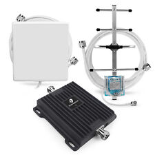 700MHz LTE 4G Cell Phone Signal Booster Band 12 &17 Repeater Enhance 4G Data
