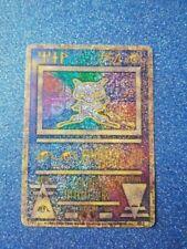 Pokémon TCG Misprint Individual Collectable Card Game Cards