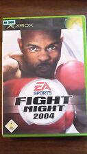 Fight Night 2004 EA Sports Football  XBox