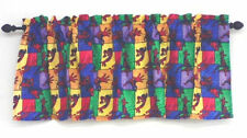 Comic Book Heroes Children's Curtains