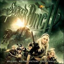 Sucker Punch [Original Motion Pictur E Soundtrack]