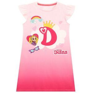 Kids Love Diana Nightie   Love Diana Nightdress   Love Diana Night Gown