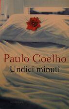 UNDICI MINUTI di PAULO COELHO