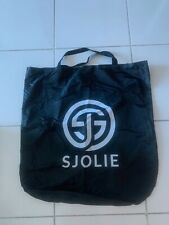 Sjolie extra large Spray Tanning tent Replacement Bag
