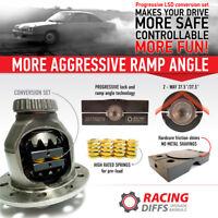 Progressive Limited slip diff (LSD) conversion set for Opel Kadett Manta Ascona