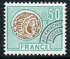 TIMBRE FRANCE NEUF PREOBLITERE N° 138 ** / MONNAIE GAULOISE