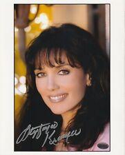 Stephanie Kramer Dee Dee McCall Autographed 8x10 Photo