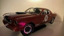 1/18 FORD MUSTANG SHELBY GT.350R 1965 SHELBY COLLECTIBLES