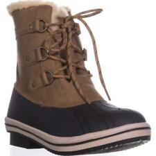 BEARPAW Synthetic Low Heel (3/4 in. to 1 1/2 in.) Boots for Women