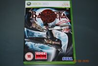 Bayonetta Xbox 360 UK PAL **PLAYABLE ON XBOX ONE**