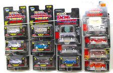 13 Racing Champions Die Cast Cars Trucks Chevy Plymouth Ford Dodge Pontiac Nib